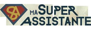 Ma Super Assistante Logo